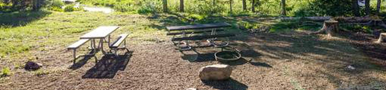 Sulphur Campground - 010SULPHUR CAMPGROUND - 010