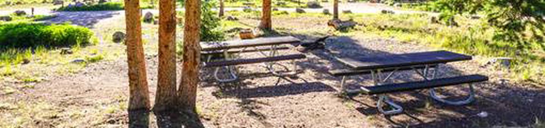 Sulphur Campground - 011SULPHUR CAMPGROUND - 011