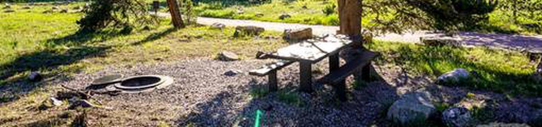 Sulphur Campground - 013SULPHUR CAMPGROUND - 013