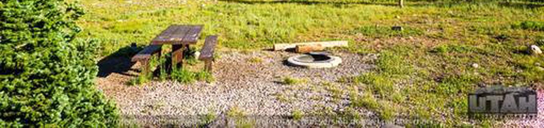 Sulphur Campground - 014SULPHUR CAMPGROUND - 014