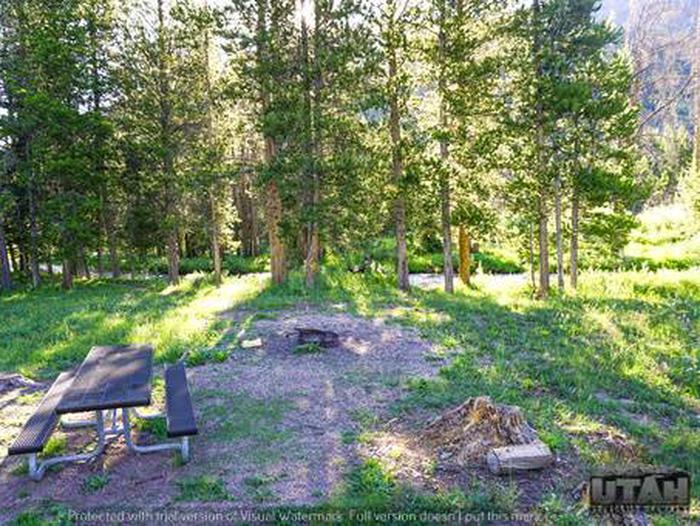 Sulphur Campground - 016SULPHUR CAMPGROUND - 016