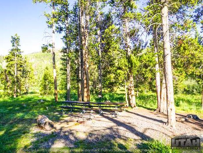 Sulphur Campground - 021SULPHUR CAMPGROUND - 021