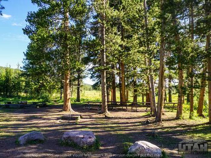 Sulphur Campground - 022SULPHUR CAMPGROUND - 022