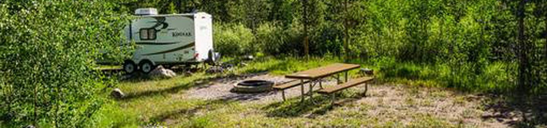 Stillwater Campground - 001STILLWATER CAMPGROUND - 001