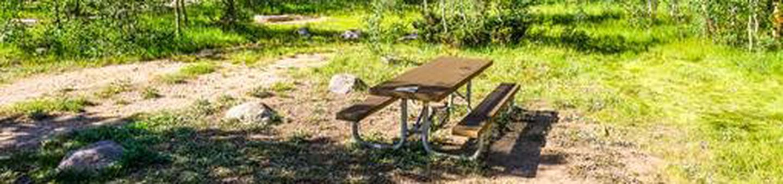 Stillwater Campground - 002STILLWATER CAMPGROUND - 002