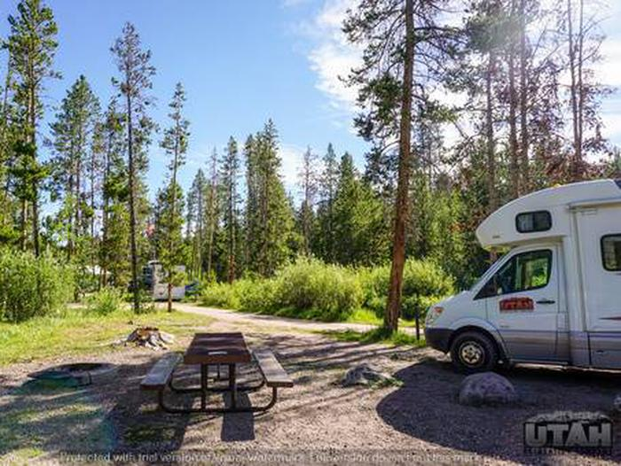 Stillwater Campground - 003STILLWATER CAMPGROUND - 003