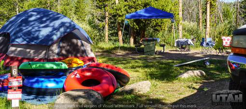 Stillwater Campground - 006STILLWATER CAMPGROUND - 006