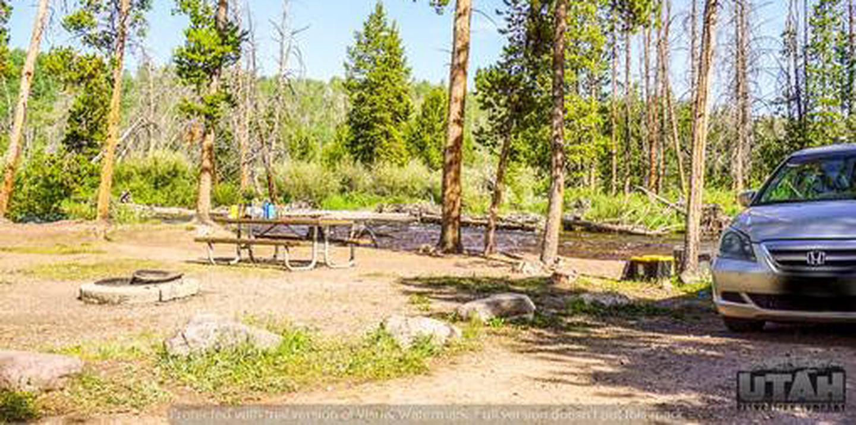 Stillwater Campground - 005STILLWATER CAMPGROUND - 005