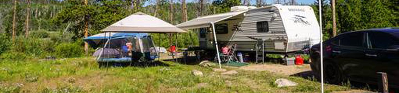 Stillwater Campground - 011STILLWATER CAMPGROUND - 011