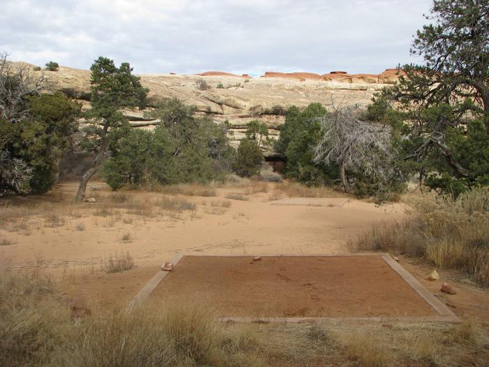 Squaw Flat Group Campsite.5Squaw Flat Group Campsite