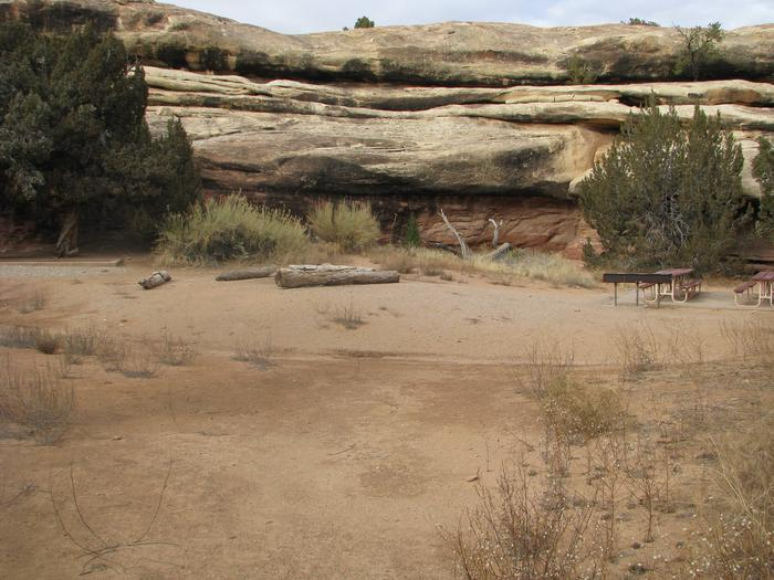 Squaw Flat Group Campsite.6Squaw Flat Group Campsite