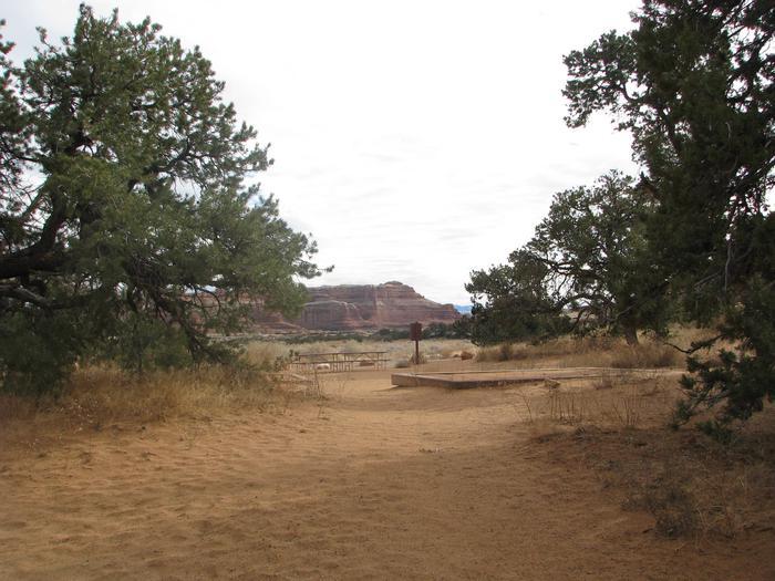 Squaw Flat Group Campsite.7Squaw Flat Group Campsite