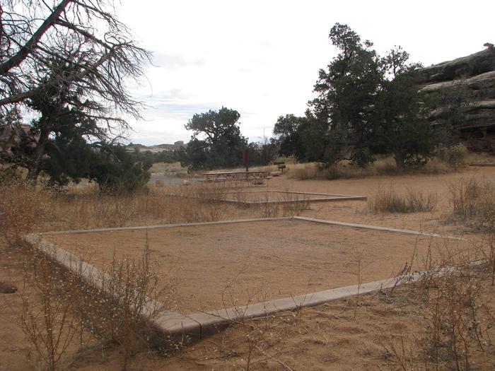 Squaw Flat Group Campsite.8Squaw Flat Group Campsite