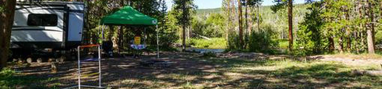 Stillwater Campground - 015STILLWATER CAMPGROUND - 015