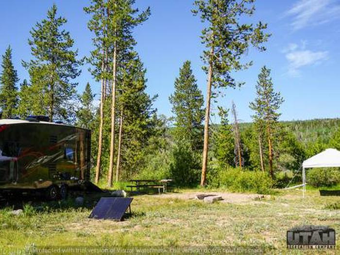 Stillwater Campground - 016STILLWATER CAMPGROUND - 016