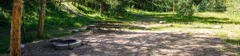 Stillwater Campground - 017STILLWATER CAMPGROUND - 017
