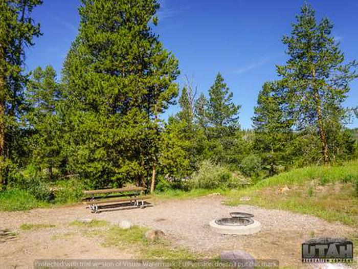 Stillwater Campground - 018STILLWATER CAMPGROUND - 018