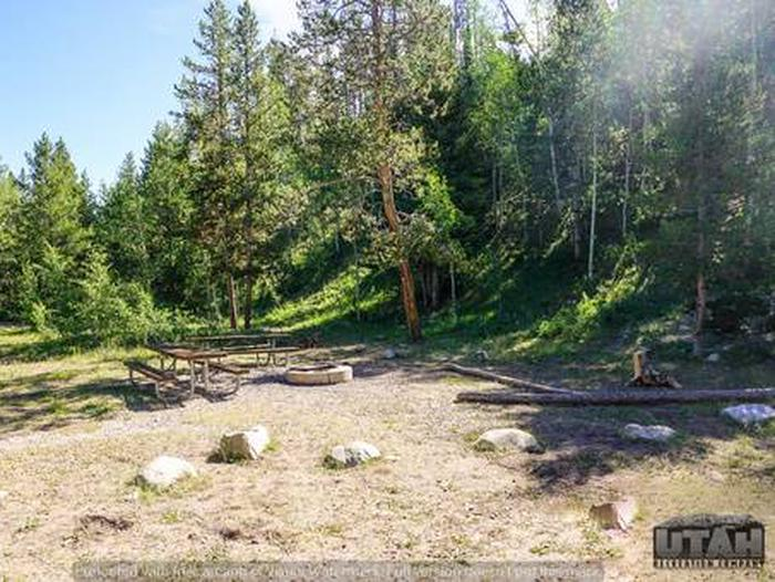 Stillwater Campground - 019STILLWATER CAMPGROUND - 019