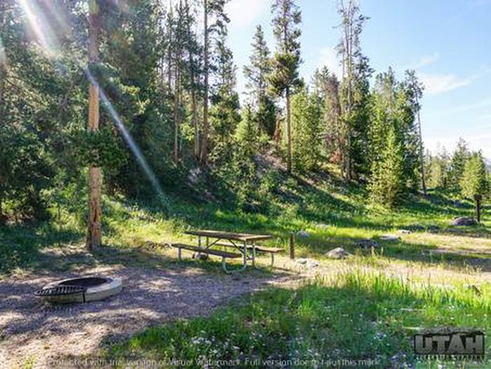 Stillwater Campground - 020STILLWATER CAMPGROUND - 020