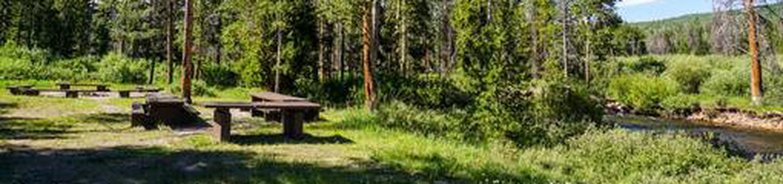 Stillwater Campground - 021STILLWATER CAMPGROUND - 021