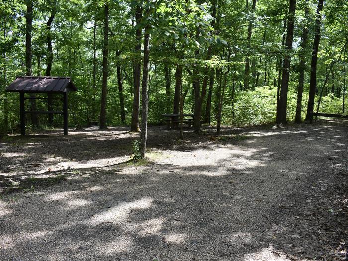 Campsite  31Campsite 31
