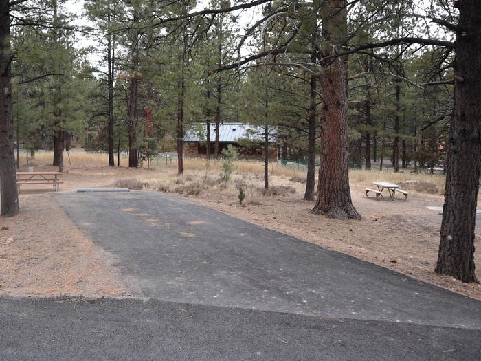Sunset Campground Site 208Site 208