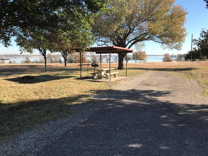 Site 37, East Fork Park, Lavon LakeSite 37 (East Fork Park)