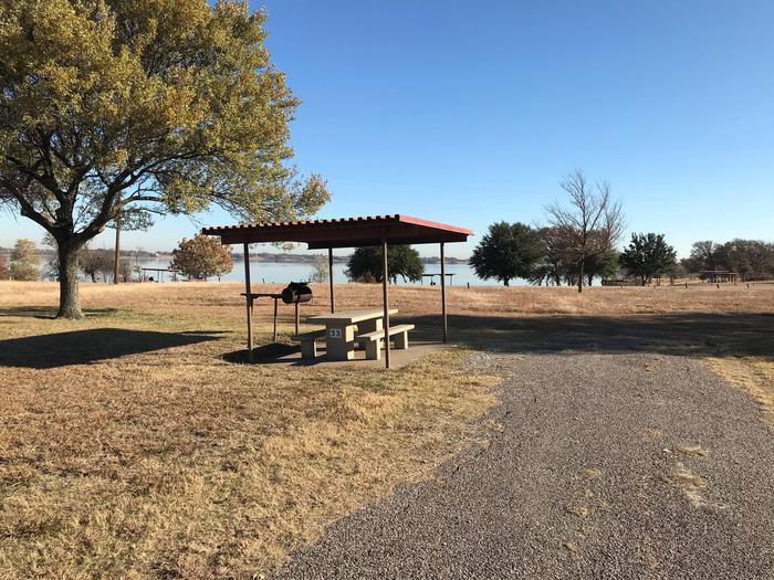 Site 33, East Fork Park, Lavon LakeSite 33 (East Fork Park)