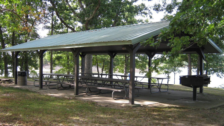 Picnic Shelter 4