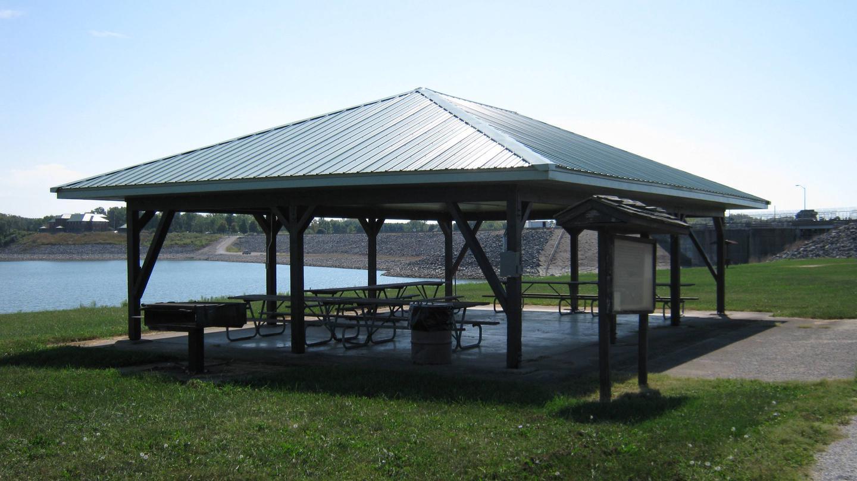 Picnic Shelter 2