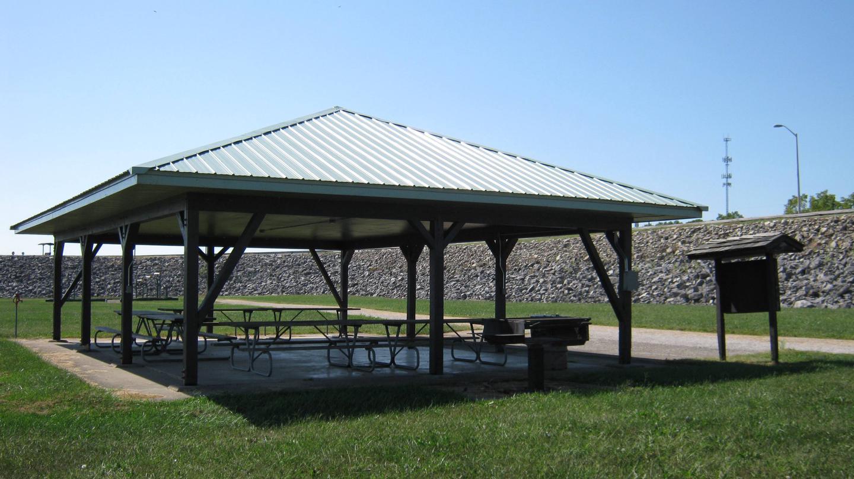 Picnic Shelter 3