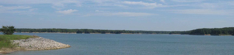 Dam West View 1