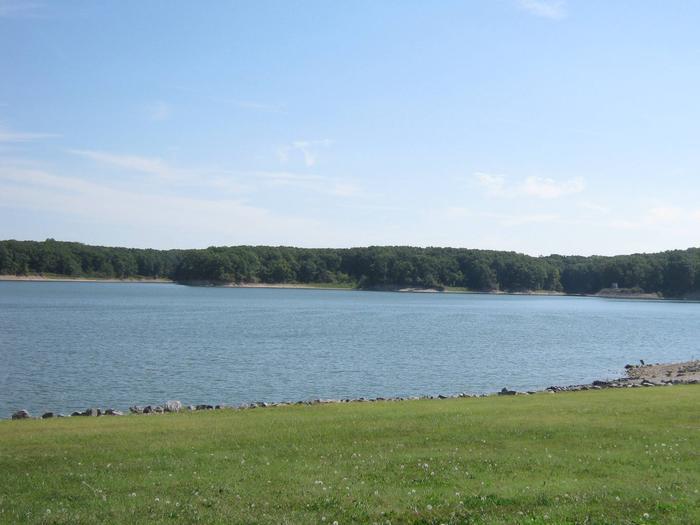 Dam West View 2