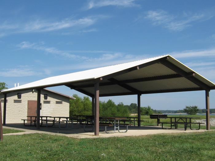 Ramp Point Shelter 1