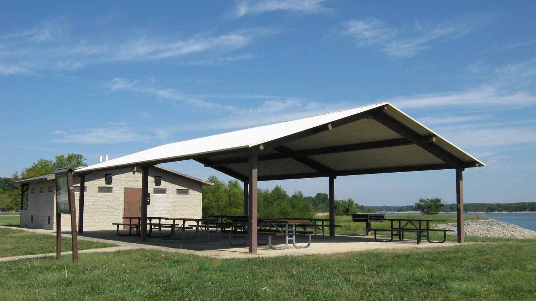 Ramp Point Shelter 2