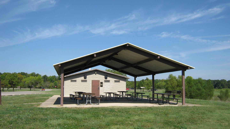 Ramp Point Shelter 3