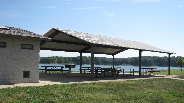 Ramp Point Shelter 4
