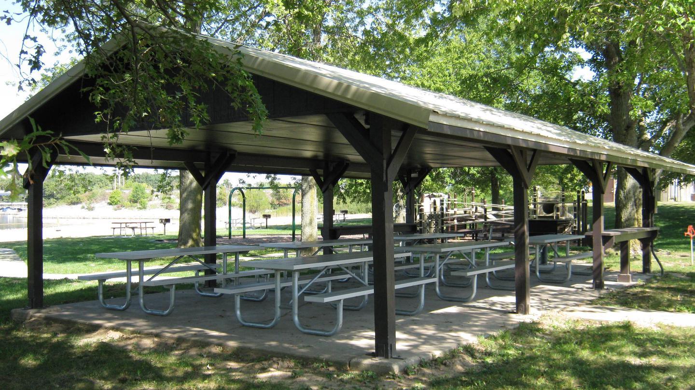 Sullivan Picnic Shelter 3