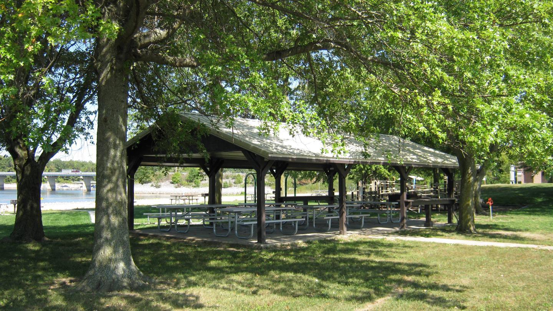 Sullivan Picnic Shelter 6