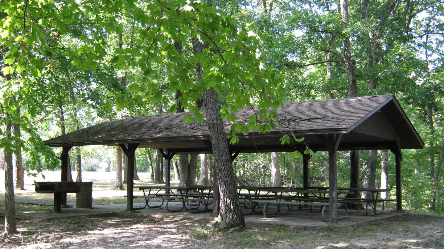 Lone Point Picnic Shelter 4