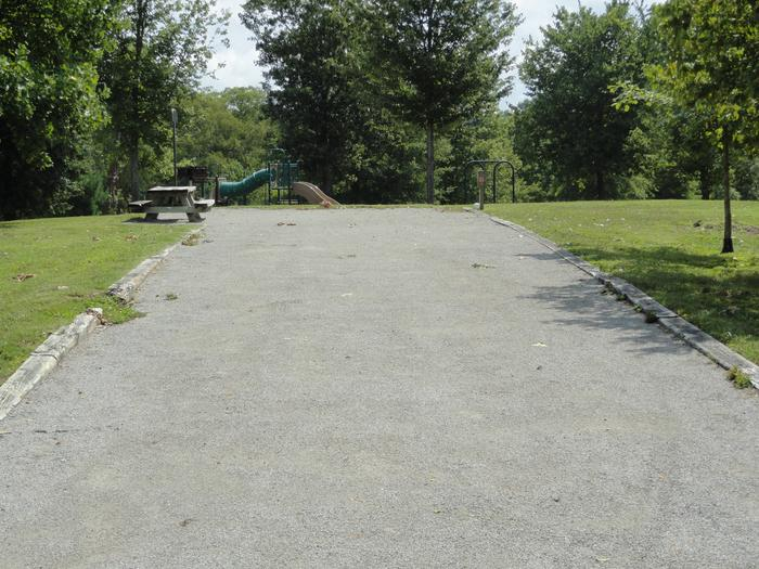 WILLOW GROVE CAMPGROUND SITE #83