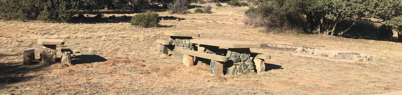 Stockton Pass Group Site