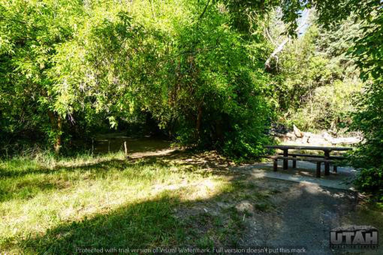Balsam Campground - 002