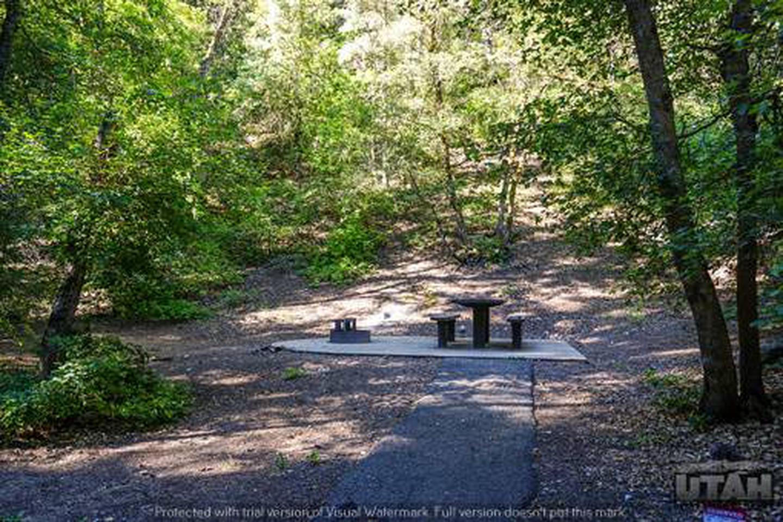 Balsam Campground - 015