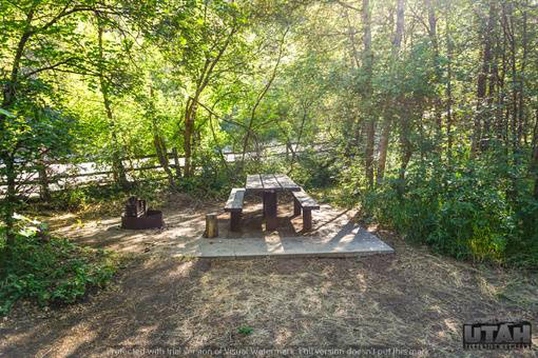 Balsam Campground - 019