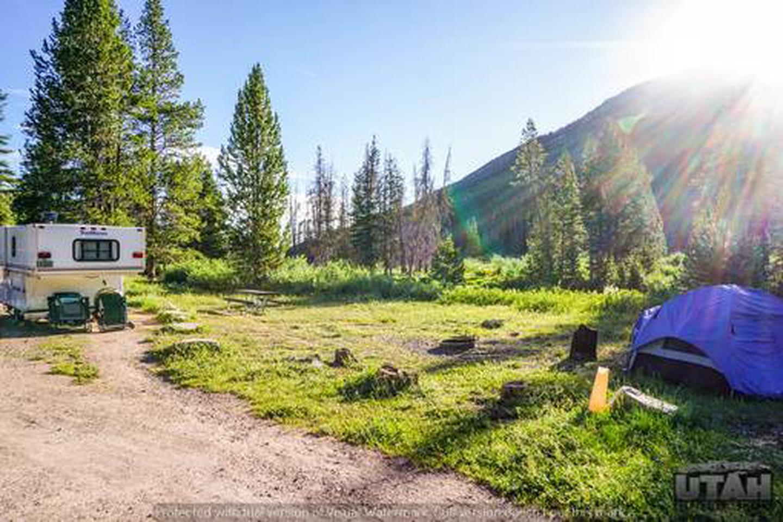 Sulphur Campground - 003
