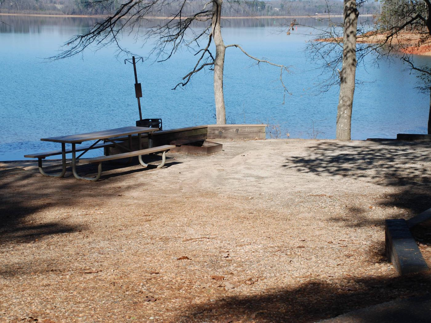 Twin Lakes Site 4