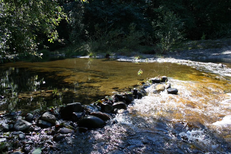 Rock Creek, Oregon