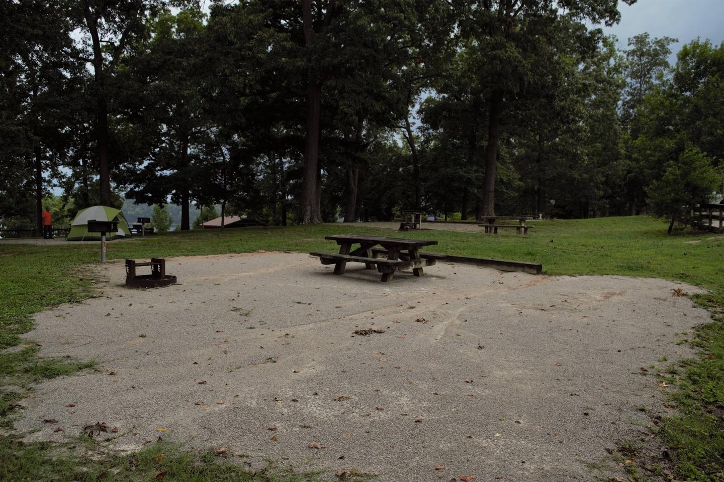 WILLOW GROVE CAMPGROUND SITE #70 PREVIEW PHOTOWILLOW GROVE CAMPGROUND SITE #70