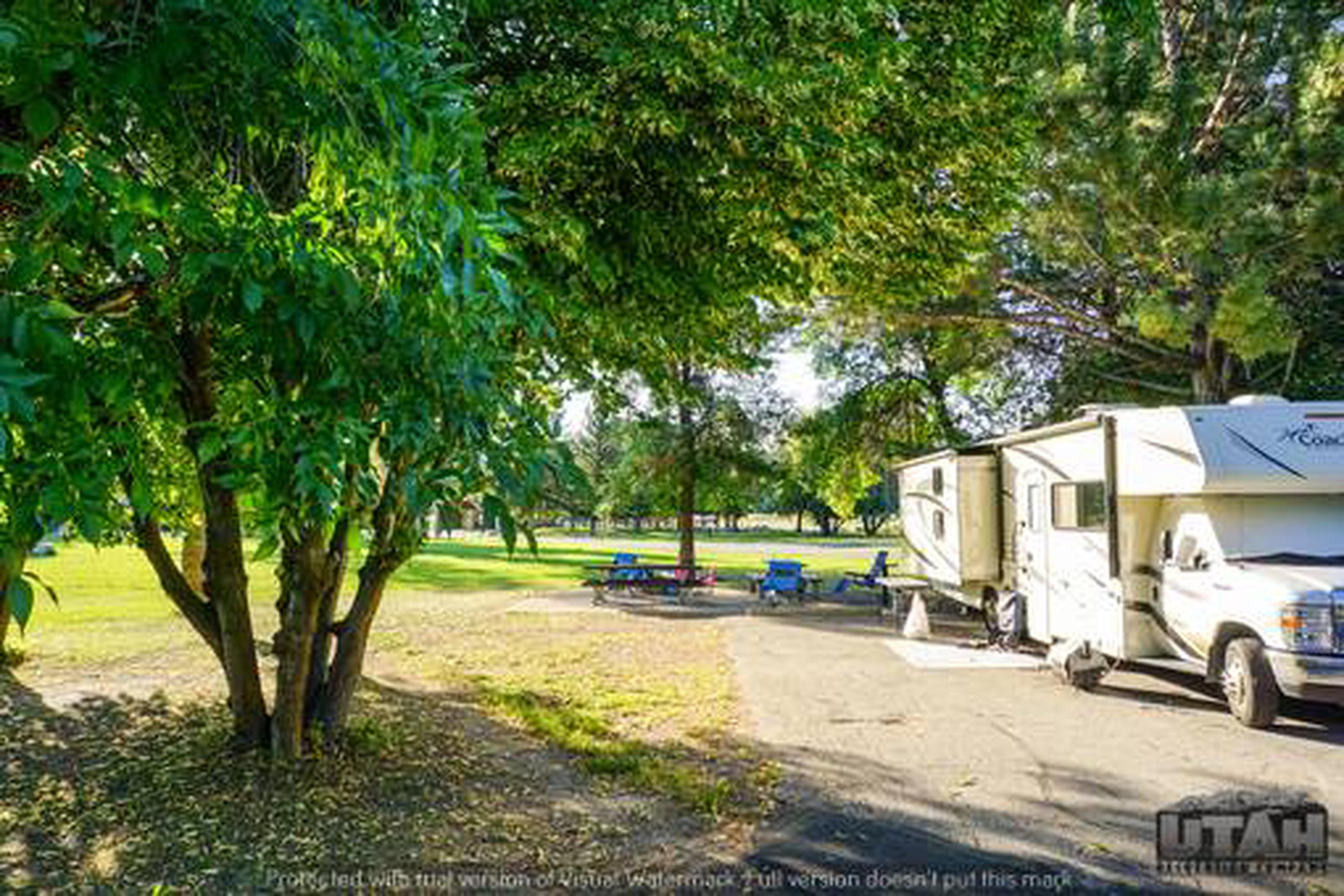 Anderson Cove Campground A-001